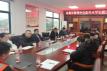 中心党委组织召开青年大学生职工座谈会